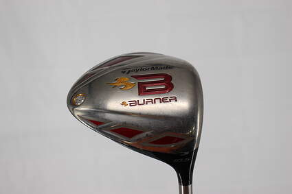 TaylorMade 2009 Burner Driver 10.5° UST Proforce V2 Graphite Stiff Right Handed 42.5in