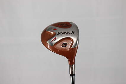 TaylorMade 1998 Burner Fairway Wood 5 Wood 5W 20° True Temper Dynamic Gold Steel Stiff Right Handed 40.0in