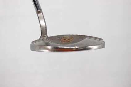 Yes Christina Putter Strong Arc Steel Right Handed 31.0in