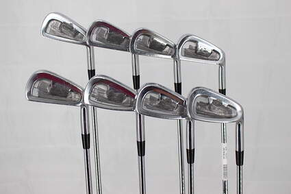 Mizuno T-Zoid EZ Comp Iron Set 3-PW Stock Steel Shaft Steel Stiff Right Handed