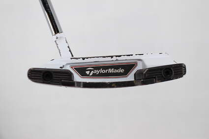 TaylorMade 2014 Spider Blade Putter Strong Arc Steel Right Handed 37.5in