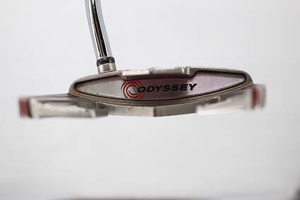 Odyssey White Hot XG Teron Putter Slight Arc Steel Right Handed 45.0in