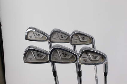 Mizuno T-Zoid EZ Comp Iron Set 5-PW Dynamic Gold Sensicore R300 Steel Regular Right Handed 38.0in