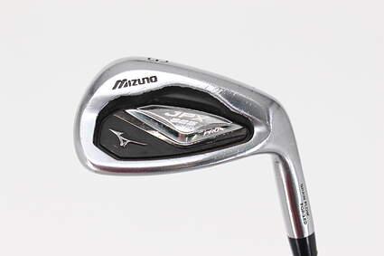 Mizuno JPX 825 Pro Wedge Gap GW 50° True Temper Dynalite Gold XP Steel Wedge Flex Right Handed 35.25in