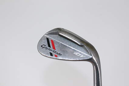 TaylorMade ATV Wedge Sand SW 56° ATV ATV FST KBS Wedge Steel Wedge Flex Right Handed 35.0in