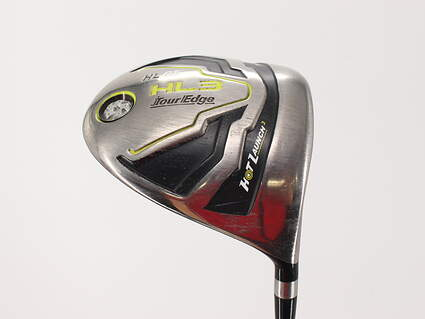 Tour Edge Hot Launch 3 Driver Tour Edge Hot Launch 45 Graphite Ladies Right Handed 44.0in