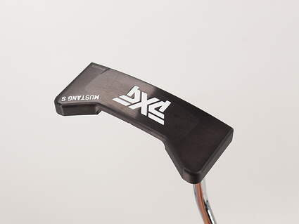 PXG Mustang S Putter Face Balanced Steel Right Handed 35.0in