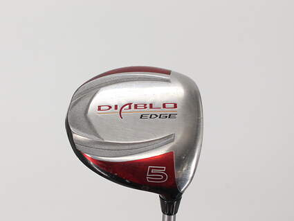Callaway Diablo Edge Fairway Wood 5 Wood 5W Callaway Diablo Edge Fairway Graphite Ladies Right Handed 41.0in