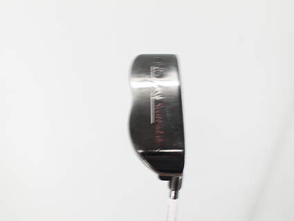 Ping Scottsdale B60 Putter Slight Arc Steel Right Handed 34.0in