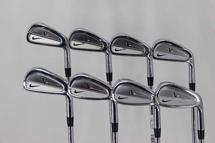 Nike VR Forged Pro Combo Iron Set 3-PW Dynamic Gold XP S300 Steel Stiff Right Handed 37.75in
