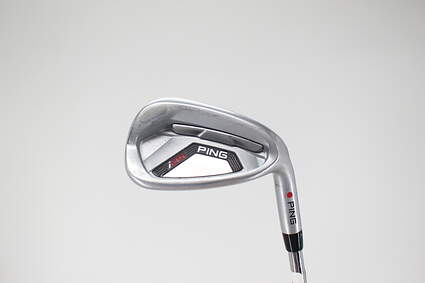 Ping I25 Single Iron Pitching Wedge PW Ping CFS Steel Stiff Right Handed 35.5in