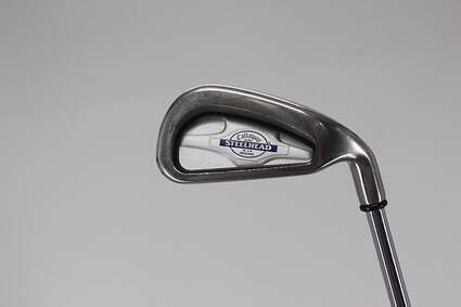 Callaway X-14 Single Iron 3 Iron Callaway Stock Steel Steel Uniflex Right Handed 39.0in
