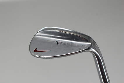 Nike VR X3X Wedge Sand SW 56° Stock Steel Shaft Steel Wedge Flex Right Handed 35.0in