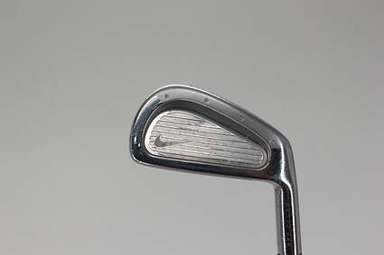 Nike Forged Pro Combo Single Iron 3 Iron Stock Steel Shaft Steel Stiff Right Handed 38.75in