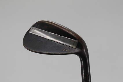 Bridgestone J40 Forged Cavity Back Wedge Sand SW 54° Stock Steel Shaft Steel Stiff Right Handed 35.25in