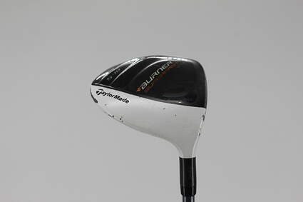 TaylorMade Burner Superfast 2.0 TP Fairway Wood 5 Wood 5W 18° TM Reax 4.8 Graphite Regular Right Handed 43.0in