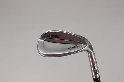 Ping Glide Wedge Gap GW 54° Wide Sole Ping CFS Steel Regular Right Handed 35.5in