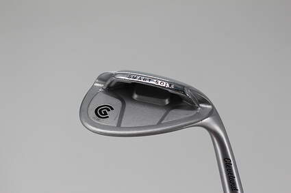 Cleveland Smart Sole Wedge Sand SW Cleveland Action Ultralite 50 Graphite Wedge Flex Right Handed 35.0in