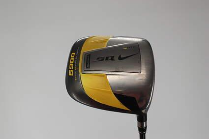 Nike Sasquatch Sumo 2 5900 Driver 10.5° Graphite Regular Right Handed