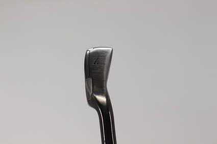 Callaway Big Bertha OS Single Iron 7 Iron UST Mamiya Recoil 450 F1 Graphite X-Stiff Right Handed 37.0in