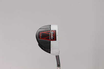TaylorMade Spider Mallet Putter Steel Right Handed 34.25in