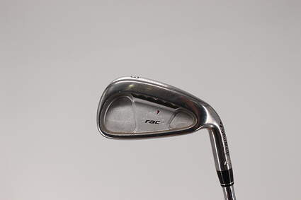 TaylorMade Rac OS Single Iron 3 Iron TM Lite Metal Steel Stiff Right Handed 39.0in