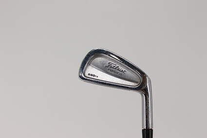 Titleist 690 CB Forged Single Iron 3 Iron True Temper Dynamic Gold S300 Steel Stiff Right Handed 38.5in