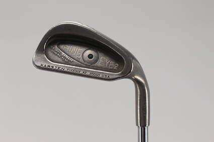 Ping Eye 2 Single Iron 3 Iron Ping ZZ Lite Steel Regular Right Handed Black Dot 38.75in