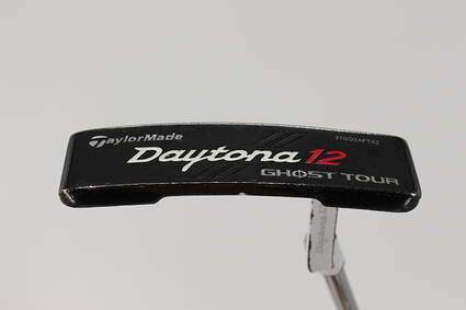 TaylorMade 2013 Ghost Tour Daytona 12 Putter Mid Hang Steel Right Handed 32.0in