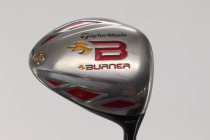 TaylorMade 2009 Burner Driver TM Reax Superfast 49 Graphite Regular Right Handed 43.5in
