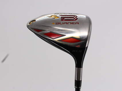 TaylorMade 2009 Burner Driver 10.5° Graphite Senior Right Handed 46.0in