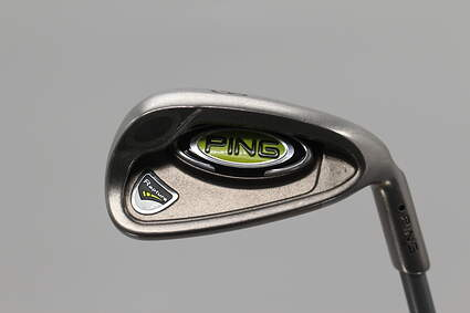 Ping Rapture Single Iron 8 Iron Ping TFC 909I Graphite Regular Right Handed 36.5in