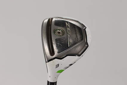 TaylorMade RocketBallz Hybrid 3 Hybrid 19° TM RBZ 65 Graphite Regular Left Handed 41.75in