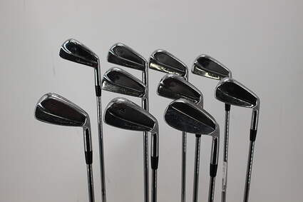 Mizuno MP 14 Iron Set 2-PW Steel Regular Right Handed 37.5in