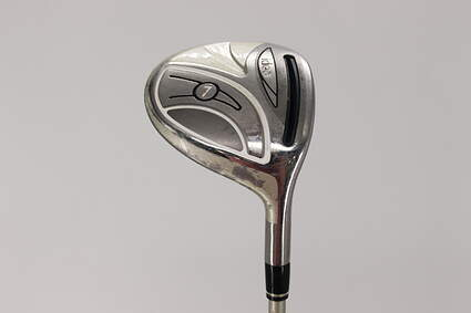 Adams 2014 Idea Womens Fairway Wood 7 Wood 7W Adams Idea Grafalloy 45 Graphite Ladies Right Handed 40.0in