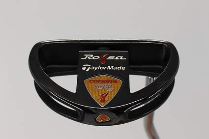 TaylorMade Rossa Corzina AGSI+ Putter Face Balanced Steel Right Handed 35.0in
