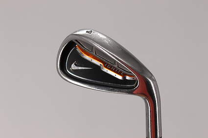 Nike Ignite Single Iron 4 Iron Stock Steel Shaft Steel Uniflex Right Handed 38.5in