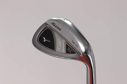 Mizuno 2014 JPX Wedge Sand SW 54° Dynalite Gold XP R300 Steel Regular Right Handed 35.25in