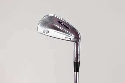 Mizuno MP 32 Single Iron 3 Iron Project X 7.0 Steel X-Stiff Right Handed 38.75in