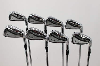 Mizuno MP-54 Iron Set 3-PW Stock Steel Shaft Steel Stiff Right Handed 38.0in