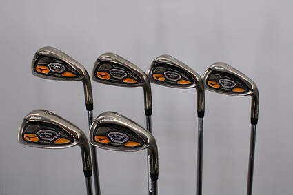 Mizuno JPX EZ Forged Iron Set 4-GW True Temper XP 105 S300 Steel Stiff Right Handed 38.0in