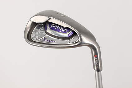 Ping Serene Wedge Sand SW 56° Ping ULT 210 Ladies Lite Graphite Lite Right Handed 35.0in