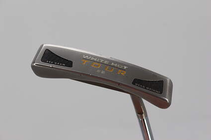Odyssey White Hot Tour 2 Putter Strong Arc Steel Right Handed 35.5in