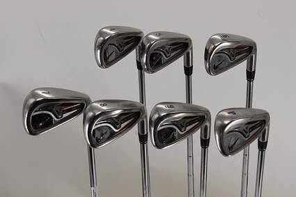 Nike Victory Red Pro Cavity Iron Set 4-PW True Temper Dynamic Gold X100 Steel X-Stiff Right Handed 38.0in