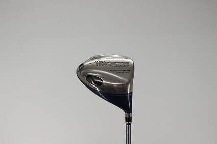 Cobra M Speed Offset Womens Driver Stock Graphite Shaft Graphite Ladies Right Handed 44.25in
