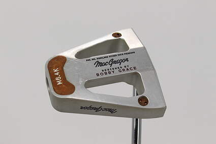 MacGregor V-Foil M6.4K Putter Steel Right Handed 40.75in