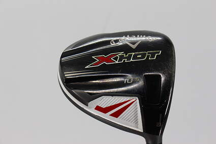 Callaway 2013 X Hot Driver 10.5° Matrix MFS Matrix 2 Graphite Regular Right Handed 44.5in