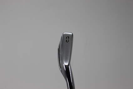 Titleist 712 AP2 Single Iron 8 Iron Steel Stiff Right Handed 36.25in