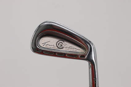 Cleveland TA2 Single Iron 5 Iron True Temper Dynamic Gold S300 Steel Stiff Right Handed 38.0in