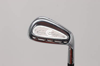Cleveland TA2 Single Iron Pitching Wedge PW True Temper Dynamic Gold S300 Steel Stiff Right Handed 36.5in
